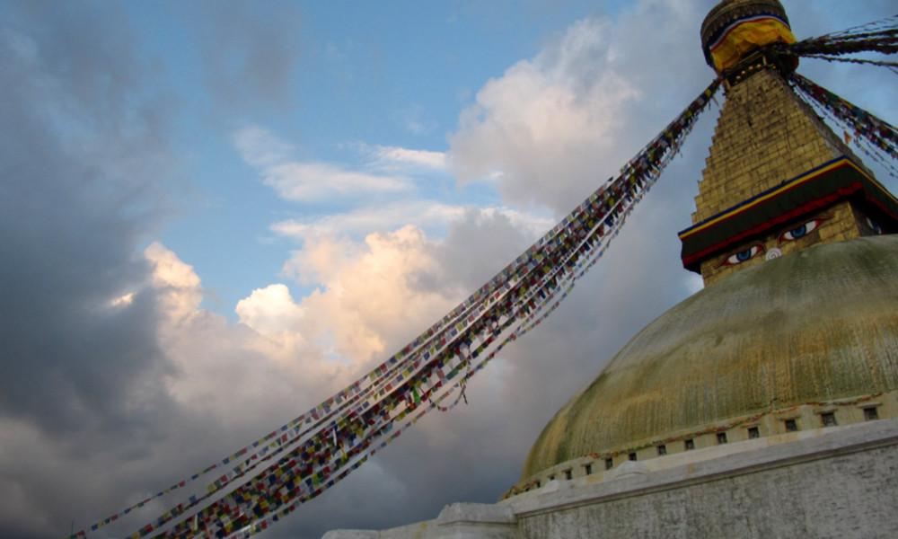 Visit amazing cultural sights in Kathmandu